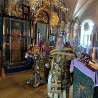 Галерея - Пример в духовной молитве