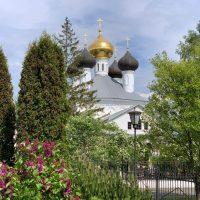 Галерея - В Завидово – престольный праздник!