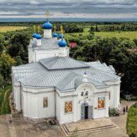 Галерея - Тихвинская Богоматерь, Заступница России