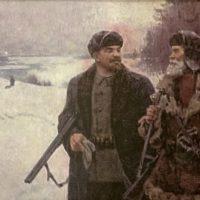 Галерея - ДОКУМЕНТ-  ВРЕМЕНИ ПОРТРЕТ