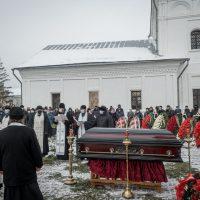 Галерея - ПАМЯТИ ОТЦА ВАЛЕРИЯ