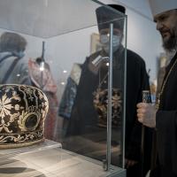Галерея - «Свет миру» из древней Твери
