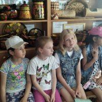 Галерея - В ЗАВИДОВЕ ДЕТИ ПОЗНАЮТ ОСНОВЫ ВЕРЫ ПРАВОСЛАВНОЙ И УКРАШАЮТ МИР ВОКРУГ