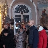 Галерея - В Завидове  поклонились памяти Ксении Петербургской