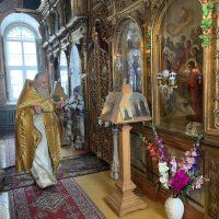 Галерея - Собор новомучеников и исповедников Церкви Русской