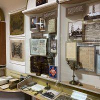 Галерея - Наш музей благословил Патриарх