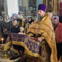 Галерея - Святитель отче Николае, моли Бога о нас